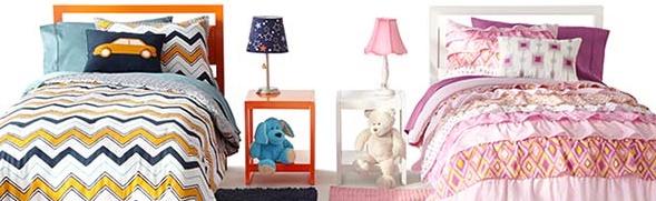 Lenjerii de pat pentru copii.. şi nu numai :)