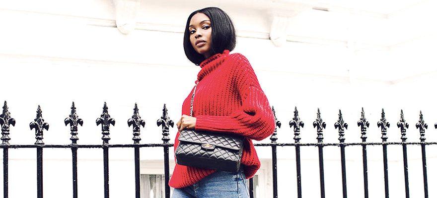 5 pulovere roșii de cumpărat ACUM!