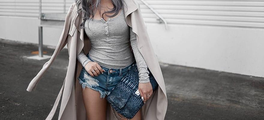 10 perechi de pantaloni scurți super funky
